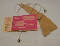 Cleaning cloth for Bassoon (U) - S/25