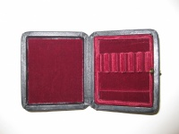 English Horn reed case professional - AS/1d