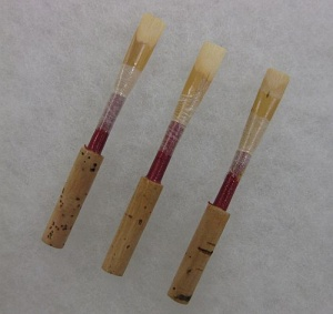 Oboe reed French cut - R/71