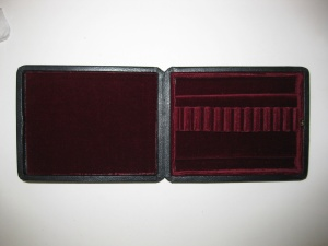 Oboe reed case professional - AS/1c