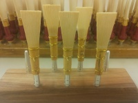 * PROMO 3+2 * Semi-Finished Bassoon Reed - R/81a
