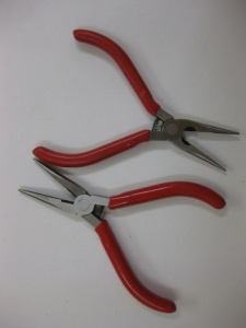 Pliers for Oboe - A/45