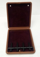 Professional Contrabassoon Reed case - AS/2e