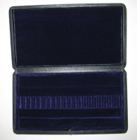 Professional Oboe reed case - AS/20