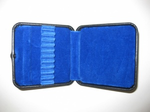 Semi-professionale Oboe reed case - AS/1f
