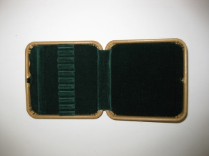 Semi-professionale Oboe reed case - AS/1f1
