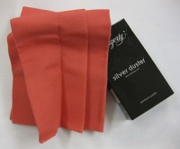 Special cloth for Oboe (silver part) cleaning - S/16